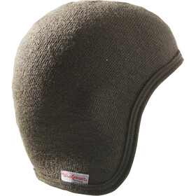 Woolpower 400 Bonnet sous casque, pine green